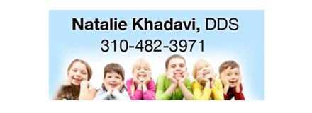 Natalie Khadavi